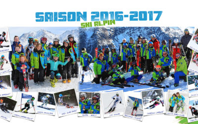 Poster saison