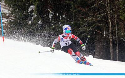 Coupe de Bronze ESF – Les Rousses – 14 Mars
