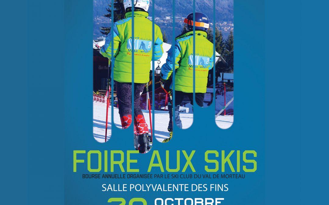 Foire aux skis 2018