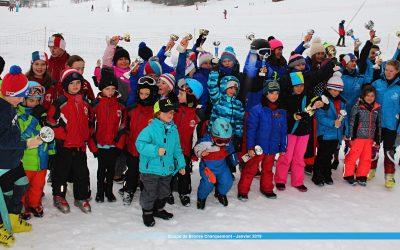 Coupe de Bronze – Charquemont – 13 Janvier 2019