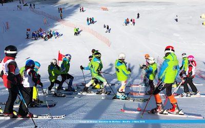 Actualités - Ski Club Alpin Val de Morteau